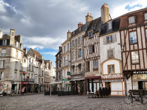 Poitiers a 360°